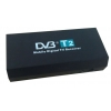 DVB-T2 Car Digital TV Receiver support MPEG-1/2/4, H.264 decoder (up to 1920X1080P)