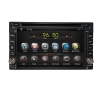 TU6205A 2 Din Android 4.2.2 Car PC DVD with Capacitive Screen GPS 1G DDR3 RAM ARM Cortex A10 1.6GHZ Dual Core