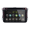 T8814A 8 inch Volkswagen Android 4.2.2 Car PC DVD with Capacitive Touch Screen,GPS,RK3066 1.6GHz Cortex A9 Dual Core